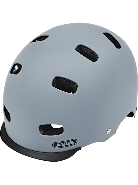 ABUS Scraper 2.0 Helmet concrete gray